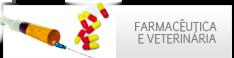 Farmacêutica e Veterinária