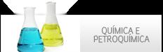 Química e Petroquímica