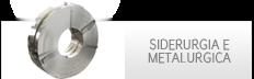 Siderurgia e Metalúrgica